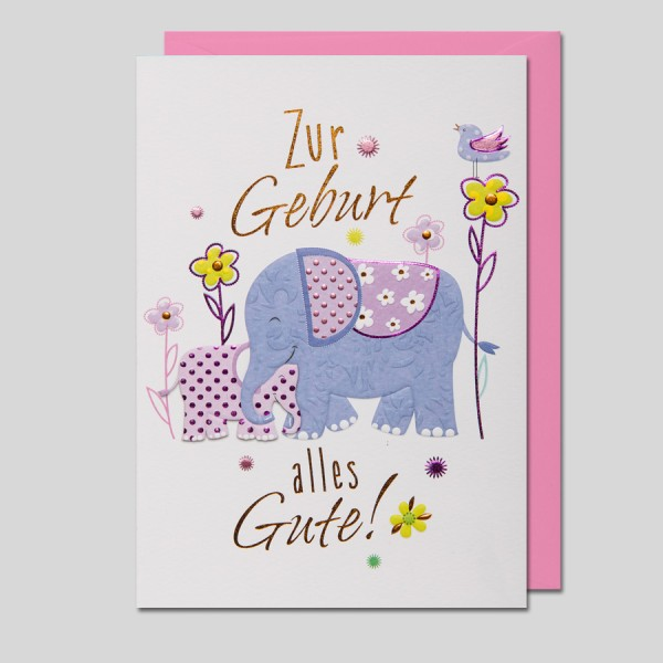 Gratulatione by Alessia Nachwuchs