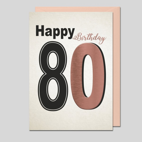 Donna May London 80. Geburtstag