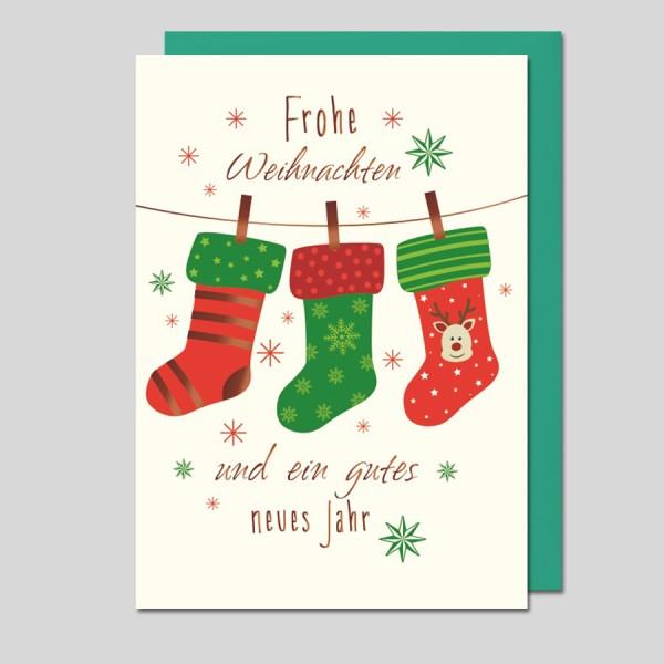Gratulatione by Alessia Weihnachten
