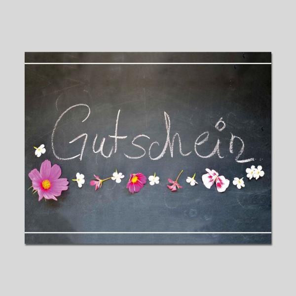 Midikarte Gutschein