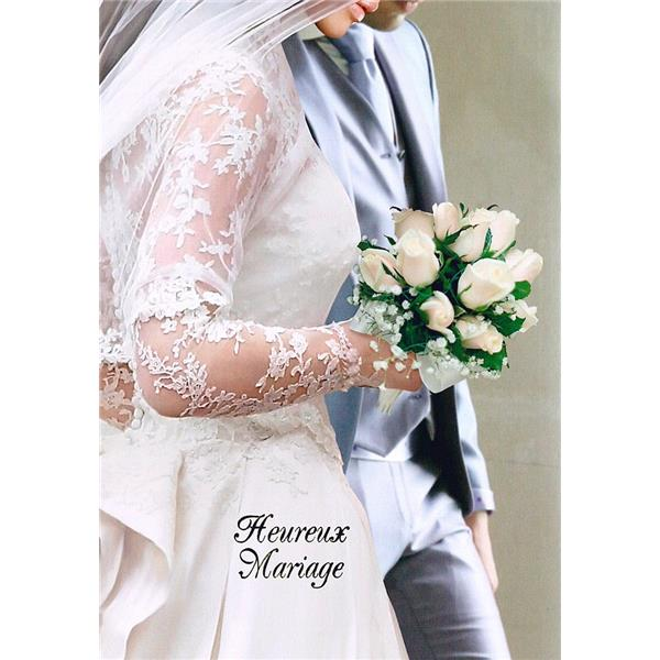 Heureux Mariage