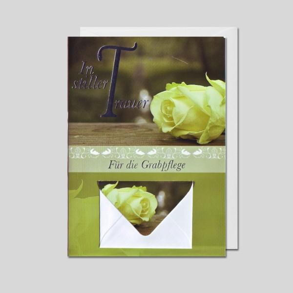Present Trauer