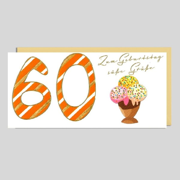 Impressione 60. Geburtstag
