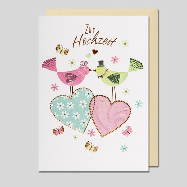 Gratulatione by Alessia Hochzeit