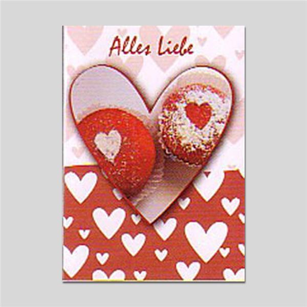 "Mini SELECT ""Alles Liebe"""