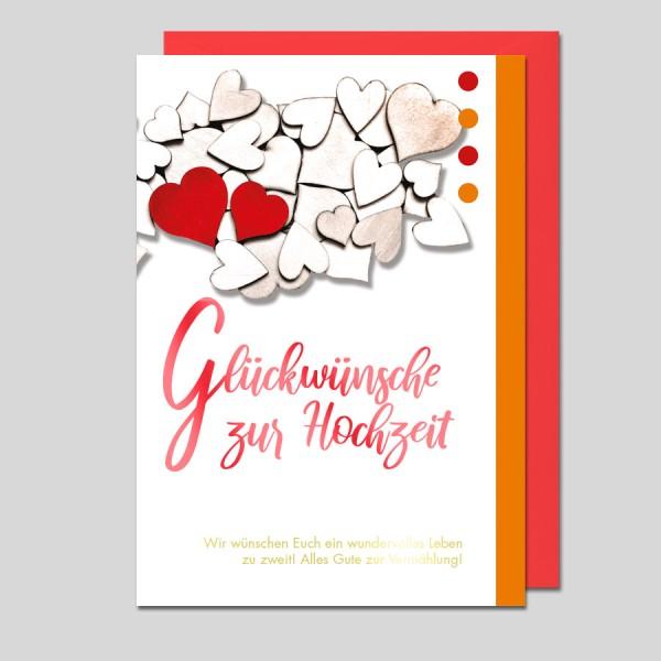 FOCUS Glückwünsche zur Hochzeit
