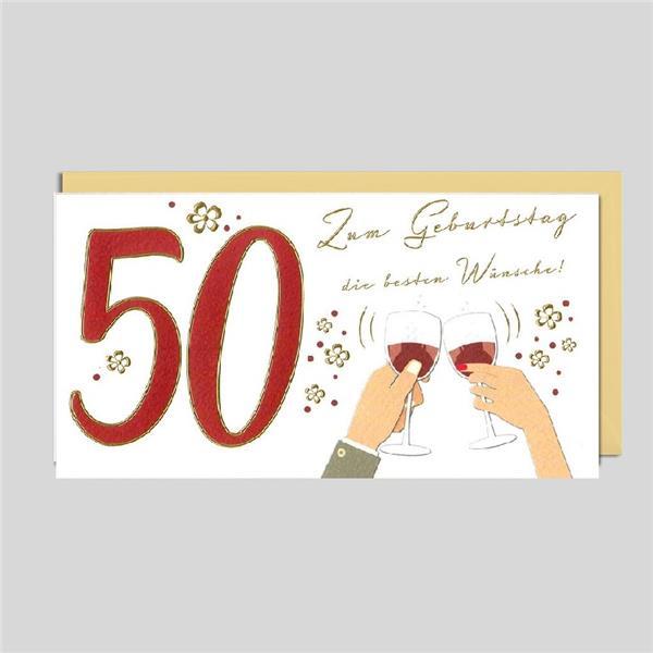 Impressione 50. Geburtstag