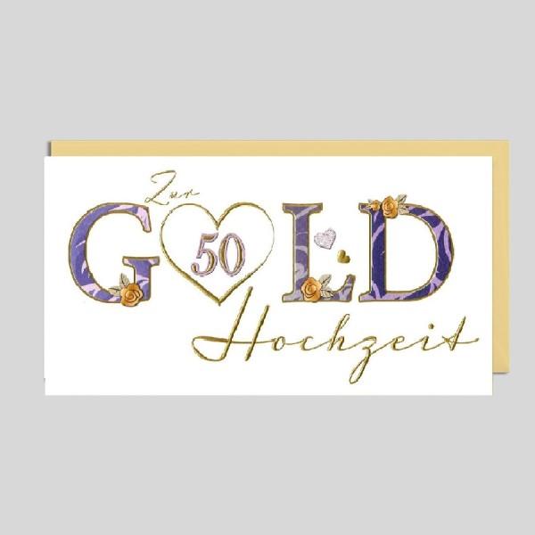 Impressione Goldhochzeit
