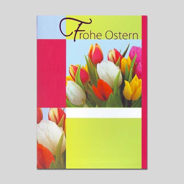 Fotokarte Frohe Ostern
